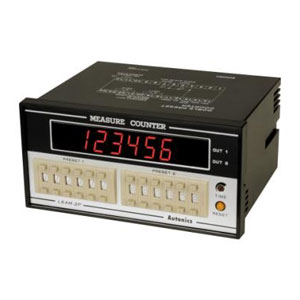 FL BCD Preset Counters