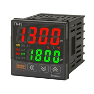 TK PID Controllers